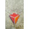 Kép 6/8 - Kétoldalas háromszög nyakék