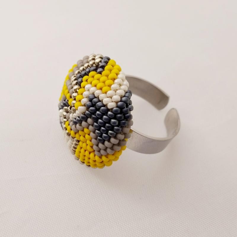 Lencse gyűrű